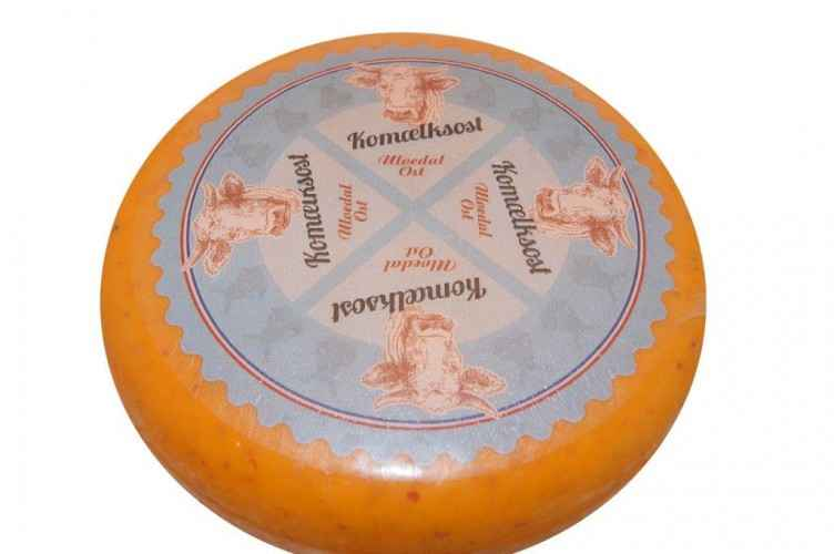 Gouda neutral